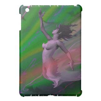 demon song iPad mini case