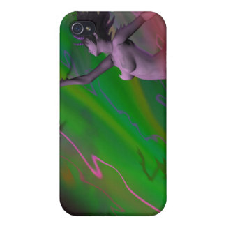 demon song iPhone 4/4S cover