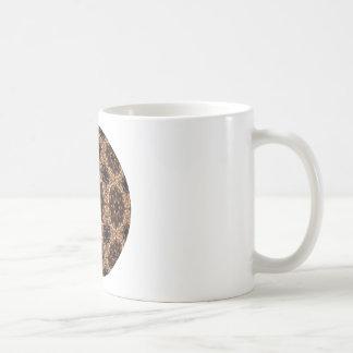 Demon Starburst Classic White Coffee Mug