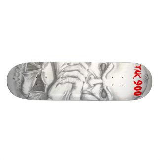 demon TaK Skate Boards