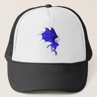 DEMON TRUCKER HAT