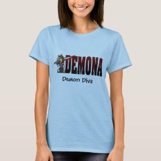 Demona Demon Diva T-Shirt