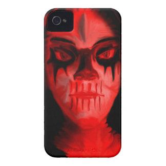 Demoness iPhone 4 Case