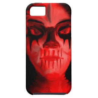 Demoness iPhone SE/5/5s Case