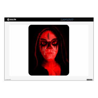 Demoness Laptop Skins