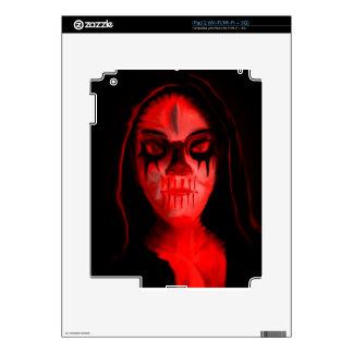 Demoness Skins For iPad 2