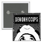 DemonHiccups Square Panda Button