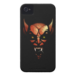 Demonic Possession iPhone 4 Case
