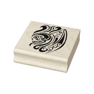 Demonica Rubber Stamp