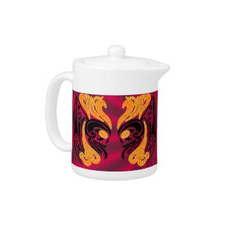 Demonica Teapot