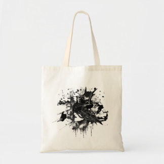Demonica Tote Canvas Bags