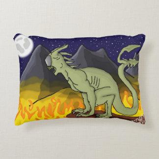 Demonio en la almohada de la noche