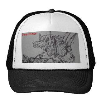 Demonio interno gorra