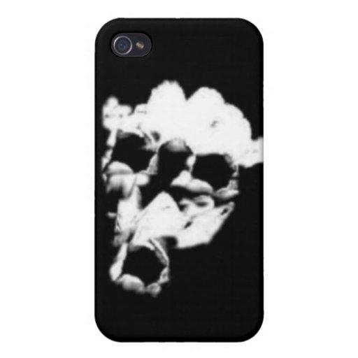 Demonio iPhone 4 Protector