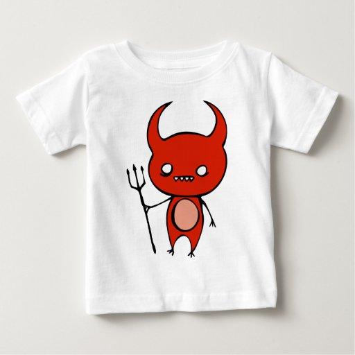Demonio lindo tee shirt