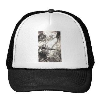 Demonios japoneses 59.png gorras de camionero