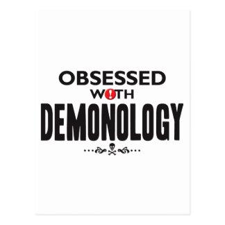 Demonología obsesionada postal