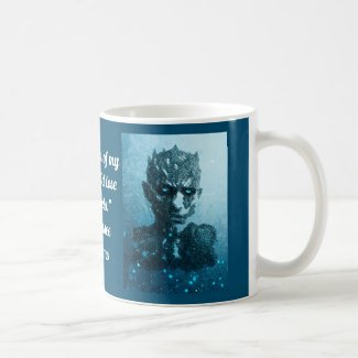 Demons and Angels Cup