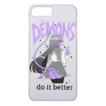 demons do it better iPhone 7/8 Case