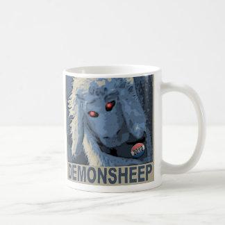 DemonSheep 2010 Coffee Mug