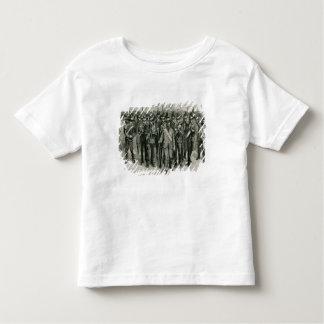 Demonstration on Mr. Parnell's Estate Toddler T-shirt