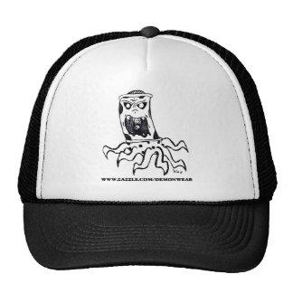 DemonWear Promo Hat