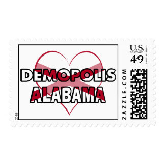 Demopolis, Alabama
