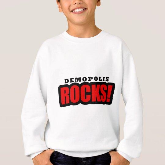Demopolis, Alabama Sweatshirt