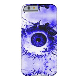 Demostración astral del horror del vigilante del funda barely there iPhone 6