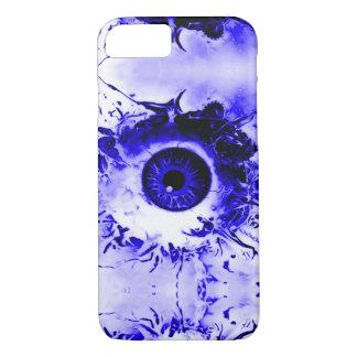 Demostración astral del horror del vigilante del funda iPhone 7