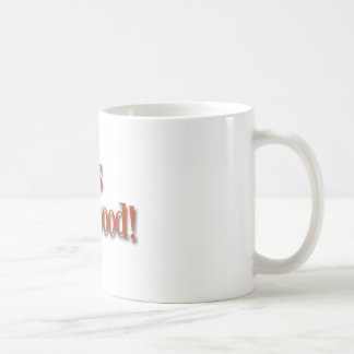 Demostración de Andy Griffith: Es bueno Taza De Café
