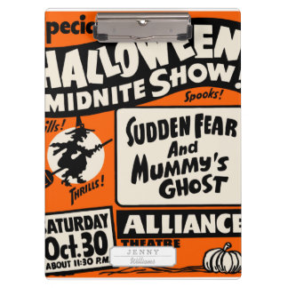 Demostración de Halloween Midnite