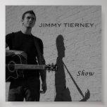 Demostración de Jimmy Tierney Impresiones