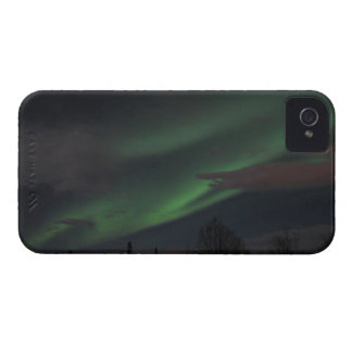 Demostración de la aurora boreal Case-Mate iPhone 4 carcasa