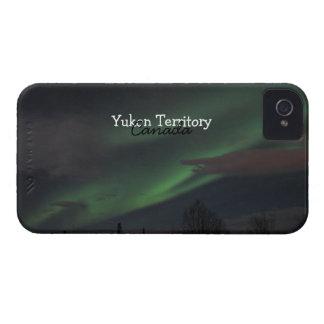 Demostración de la aurora boreal; Recuerdo del iPhone 4 Carcasas