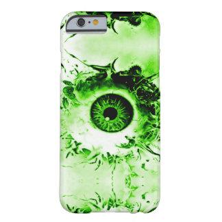 Demostración del horror del vigilante del ojo del funda barely there iPhone 6