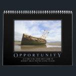 """Demotivational Calendar Calendar<br><div class=""""desc"""">Demotivational calendar by LibertyManiacs.com</div>"""
