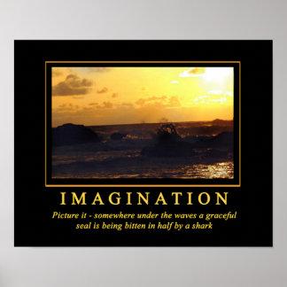 Demotivational Posters ... Imagination