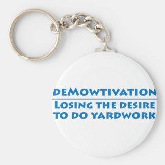 Demowtivation Keychain