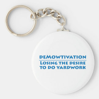 Demowtivation Keychain