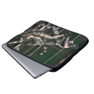 Dempsey and Firpo 1923 2 Laptop Computer Sleeves