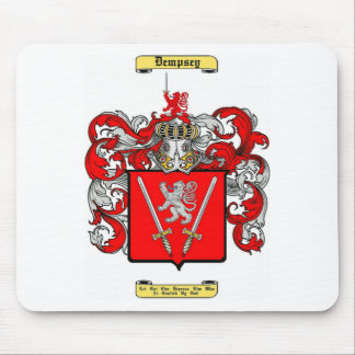 Dempsey Mouse Pad