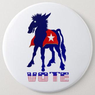 Dems Vote Button