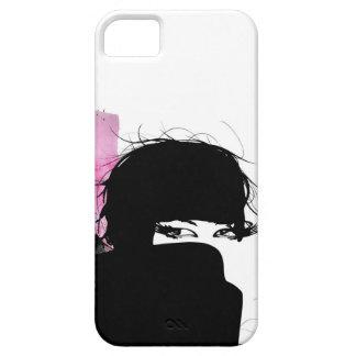 Demure iPhone SE/5/5s Case
