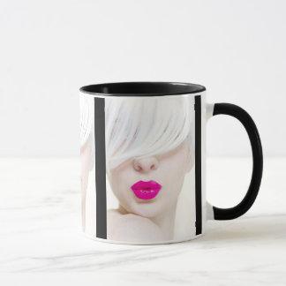 Demure Posh Mug