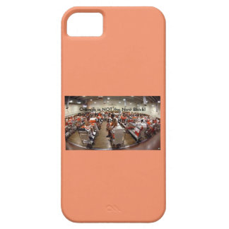 Demystify the Prison Experience iPhone SE/5/5s Case