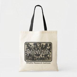 Den Watch 2012 tote