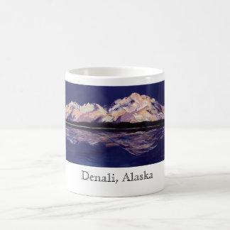Denali, Alaska Coffee Mug