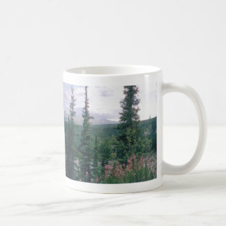 Denali - Alaska Taza Clásica