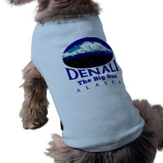 DENALI ALASKA THE BIG ONE SHIRT